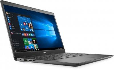 Ноутбук Dell Latitude 3510 (N004L351015EMEA_WIN) Black