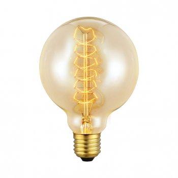 Лампа Эдисона Eglo 49505 Loft