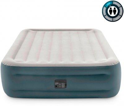 Надувне ліжко Intex 152 х 203 х 46 см (64126)