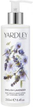Лосьйон для тіла Yardley Lavender 250 мл (5060322952260)