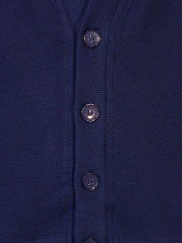 Кофта Cegisa 7985 Темно-синяя