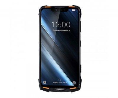Смартфон DOOGEE S90 6/128GB Orange