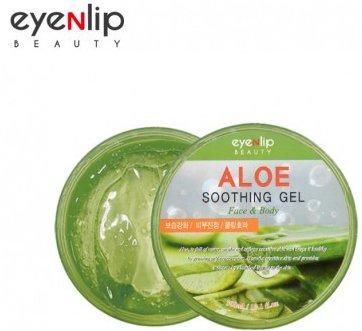 Гель для лица Eyenlip Aloe Soothing Gel 300 мл (8809555250494)