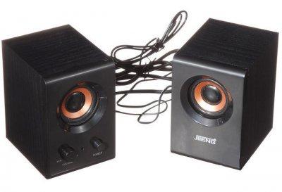 Компьютерные колонки акустика Jitengplus D99A