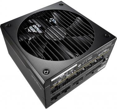 Fractal Design Ion+ Platinum 660 W (FD-PSU-IONP-660P-BK-EU)