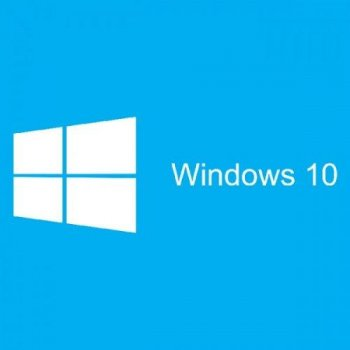 Microsoft Windows 10 Home 64-bit Ukrainian OEM (KW9-00120)
