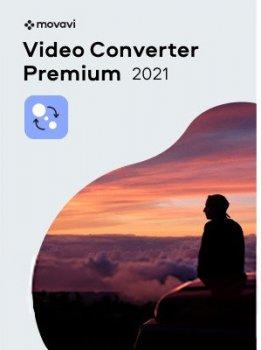 Movavi Video Converter Premium 21 Бізнес для 1 ПК (електронна ліцензія) (MovConvVidprem W bus)