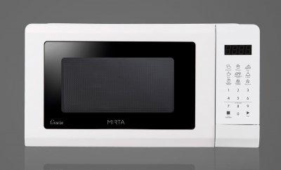 Мікрохвильова піч MIRTA Gracia MW-2506W