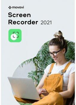 Movavi Screen Recorder 10 Персональна для 1 ПК (електронна ліцензія) (MovScrCapt W pers)