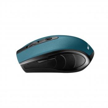 Мышь Bluetooth+Wireless Canyon CNS-CMSW08G Green USB