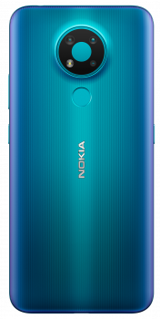 Мобільний телефон Nokia 3.4 3/64 GB Fjord