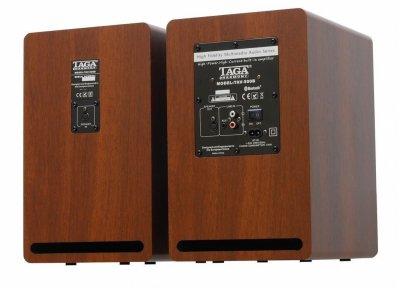 Мультимедійна акустична система TAGA Harmony TAV-500B Walnut