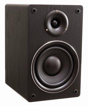 Полочная акустика Taga Harmony TAV-808B Black