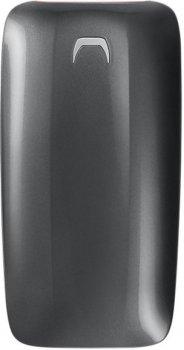 Samsung Portable SSD X5 500GB Thunderbolt 3 (MU-PB500B/WW) External