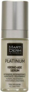 Сыворотка MartiDerm Platinum Krono-Age Serum 30 мл (8437000435389)
