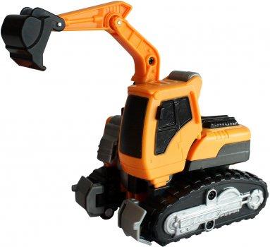 Игрушка-трансформер Tobot Атлон мини Тобот Рокки (301071) (8801198010718)