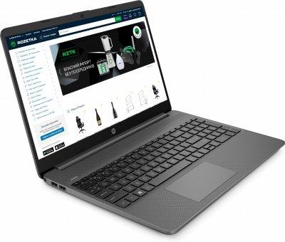 Ноутбук HP Laptop 15s-fq2030ur (2Z7H9EA) Chalkboard Gray