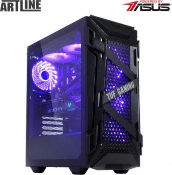 Компьютер ARTLINE Gaming TUF v42