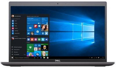 Ноутбук Dell Latitude 13 3301 (N024L330113EMEA_P) Black