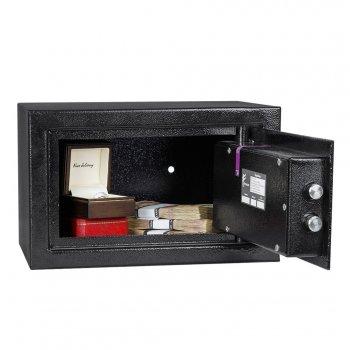 Сейф мебельный Ferocon ЕС-20К.9005 (299)