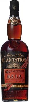 Ром Plantation 0.7 л 69% (3460410530493)