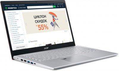 Ноутбук Acer Aspire 5 A514-54-34BA (NX.A5JEU.002) Sakura Pink