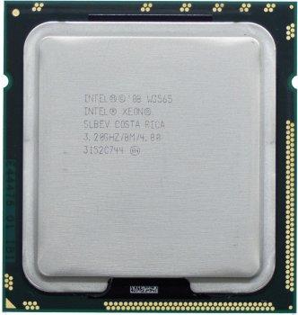 Процесор Intel Xeon W3565 3.20 GHz/8M/4.8 GT/s (SLBEV) s1366, tray