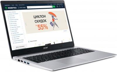 Ноутбук Acer Aspire 3 A315-23G-R0CV (NX.HVSEU.01E) Pure Silver