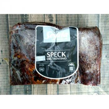 Сыровяленая ветчина Шпек Segata Speck 300 г