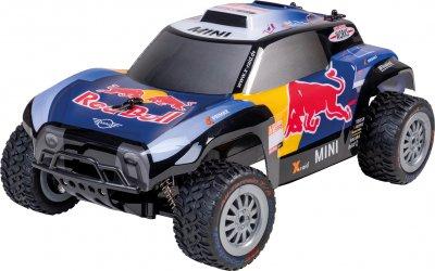 Машина на радіокеруванні Happy People Red Bull X-raid Mini JCW Buggy 1:16 2.4 ГГц (H30045)