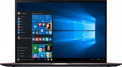 Ноутбук Asus ZenBook S UX393EA-HK001T (90NB0S71-M00670) Jade Black