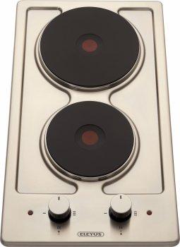 Варочная поверхность электрическая Domino ELEYUS NOVA 302 IS H