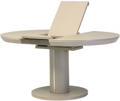 Обідній стіл Vetro Mebel TML-519 Капучино (TML-519-cap)
