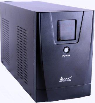 SVC SL-2KS-LCD 2000VA