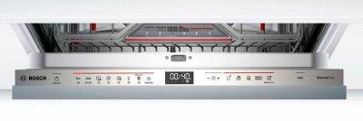 Вбудована посудомийна машина BOSCH SMV6ECX51E