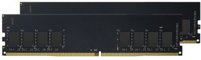 Оперативна пам'ять Exceleram DDR4-2666 32768 MB PC4-21328 (Kit of 2x16384) (E432269CD)