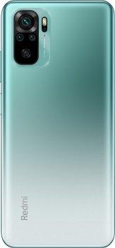 Мобільний телефон Xiaomi Redmi Note 10 4/64GB Lake Green (765949)