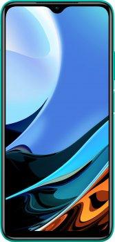 Мобільний телефон Xiaomi Redmi 9T 4/64 Ocean Green (749700)