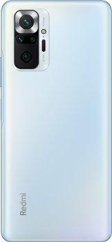 Мобільний телефон Xiaomi Redmi Note 10 Pro 6/64GB Glacier Blue (765958)