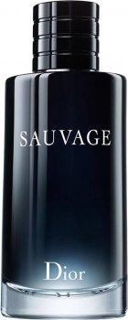 Тестер Туалетная вода для мужчин Dior Sauvage 100 мл (3348901248426)