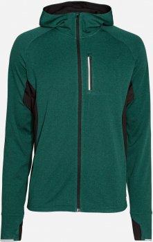Спортивна кофта H&M 3821277-ACUB Блідо-зелена
