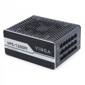 Блок живлення Vinga 1200W (VPS-1200Pl)