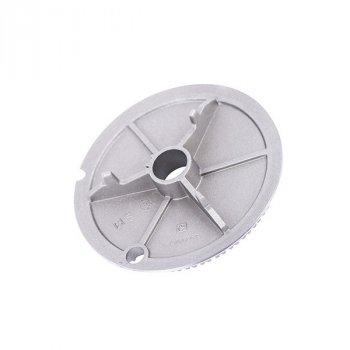 Горелка - рассекатель для газовой плиты Zanussi 3540047093