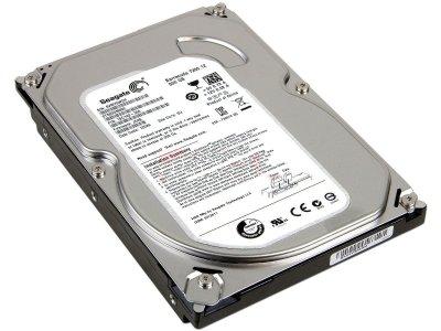 Жорсткий диск Seagate Barracuda 500GB 7200rpm 16MB SATAIII (ST500DM002) 3.5 Refurbished