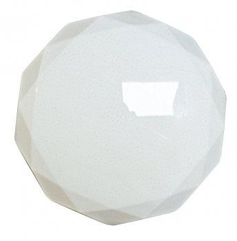 Розумний світильник стельовий Ромб зоряне небо SunLed Smart 50 вт (SL-D02-S-350-50)
