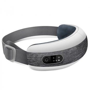 Массажер для глаз Smart Eye Massager. Cтимулятор для зрения и расслабления глаз от переутомления