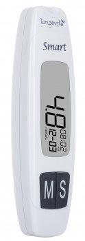 Акційний набір Longevita Smart (2 упаковки тест-смужок №50 та глюкометр)