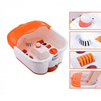 Ванночка массажер для ног Multifunction Footbath Massager RF-368A-1