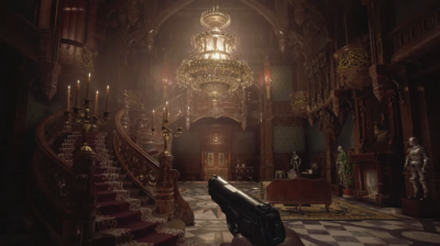 Ключ активации Steam | Resident Evil: Village