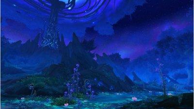 Ключ активации World of Warcraft: Shadowlands (Русская Версия)